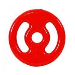 Imagem do produto Anilhas Revestida  - Vermelho