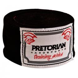 Imagem do produto Bandagem elástica Pretorian 3M  - Preto