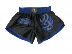 Imagem do produto Bermuda Muay Thai Fighter Fit - Azul  -