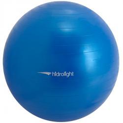 Imagem do produto Bola de Pilates/Alongamento 55 cm - Hidrolight (Azul)
