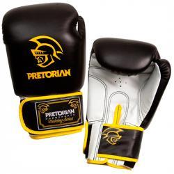 Imagem do produto Luva boxe Trai Pretorian - Preto