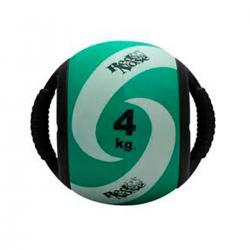 Imagem do produto Medicine Ball com alça - 4KG