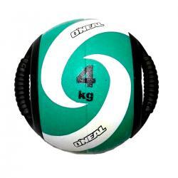 Imagem do produto Medicine Ball com alça - O'neal - 4KG