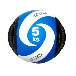 Imagem do produto Medicine Ball com alça - O'neal - 5KG