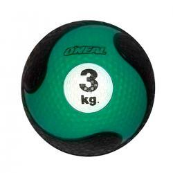 Imagem do produto Medicine ball Sem alça - O'neal - 3KG