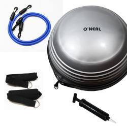 Imagem do produto Meia bola com bomba - (Bosu)