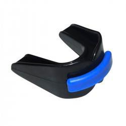 Imagem do produto Protetor bucal duplo com estojo - Preto