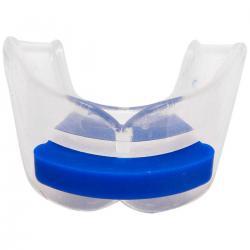 Imagem do produto Protetor bucal duplo com estojo - Transparente