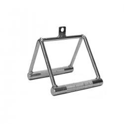 Imagem do produto Puxador triângulo cromado